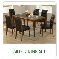 AILIS DINING SET
